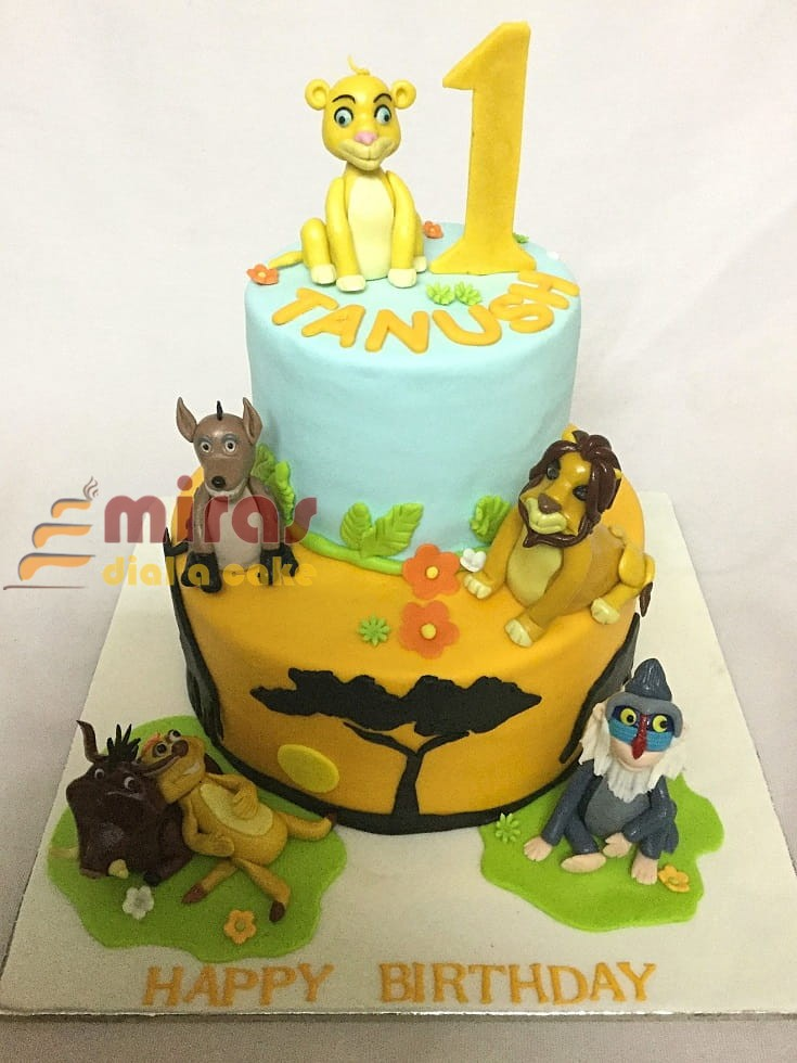 Online Customized cakes , Theme Cakes, Birthday, Wedding, Baby ...