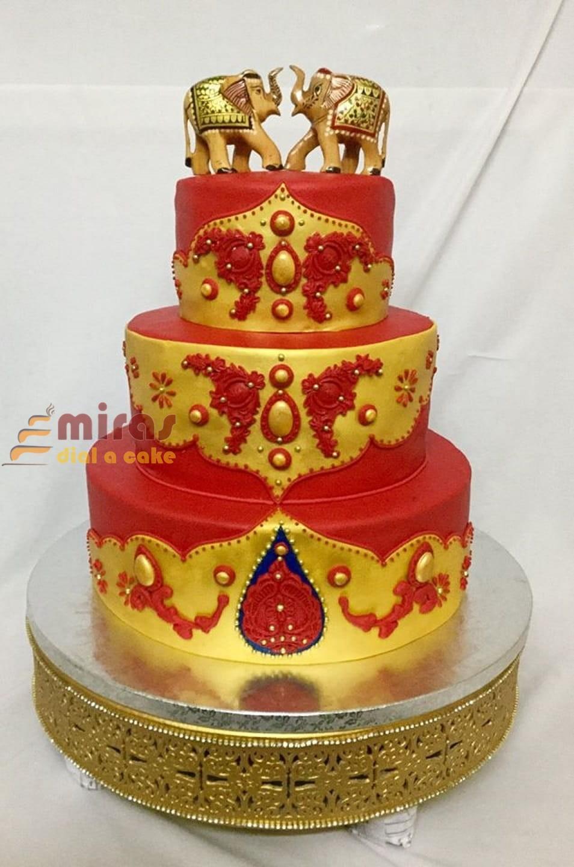 Online Wedding Cakes Bangalore Designer Wedding Cakes Delivered In Bangalore