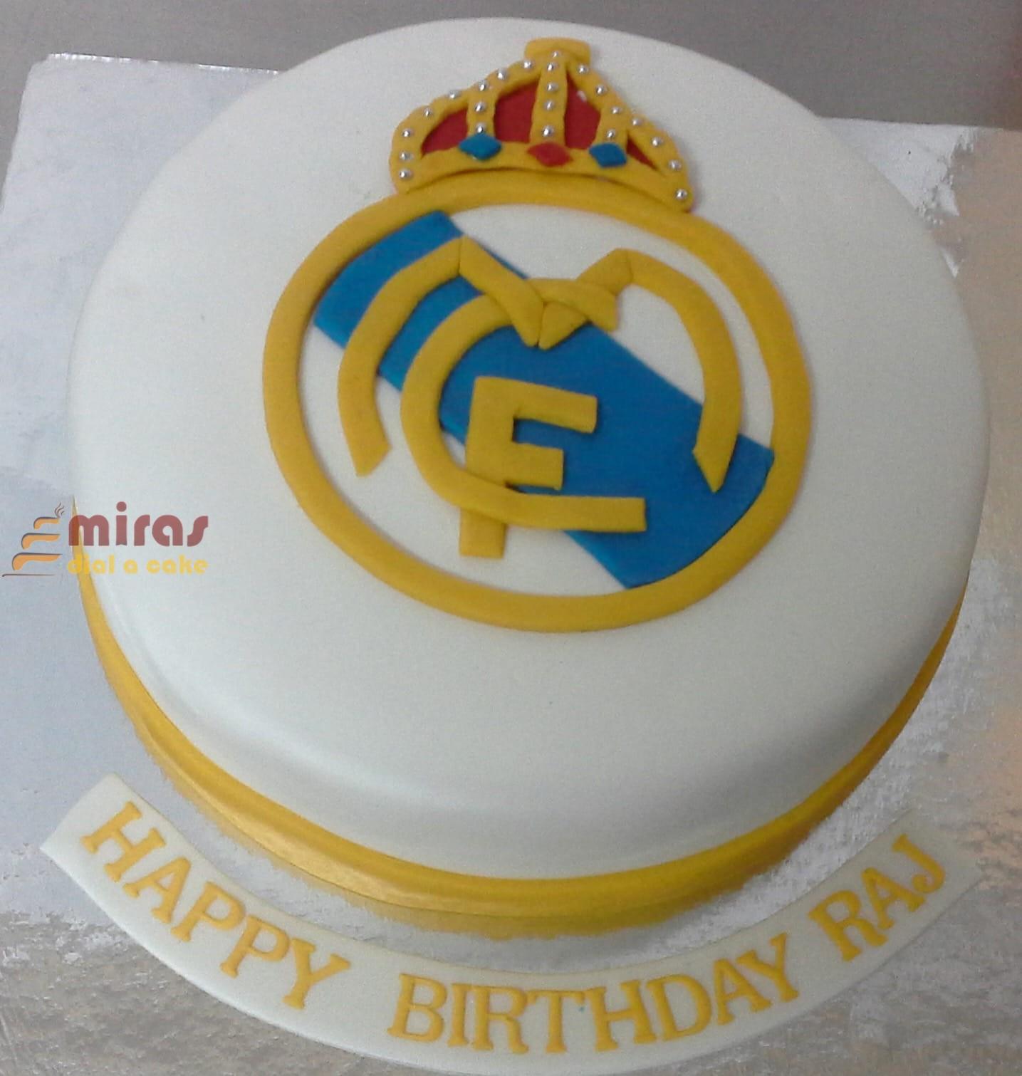 Stupendous Online Birthday Cakes Order Football Theme Birthday Cake For Funny Birthday Cards Online Elaedamsfinfo
