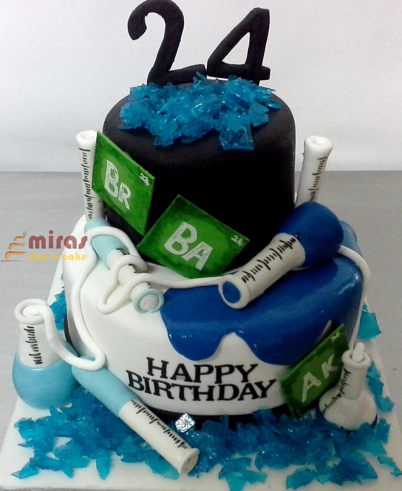 Fabulous Customized Theme Cakes For Birthday Wedding Anniversary Baby Birthday Cards Printable Giouspongecafe Filternl
