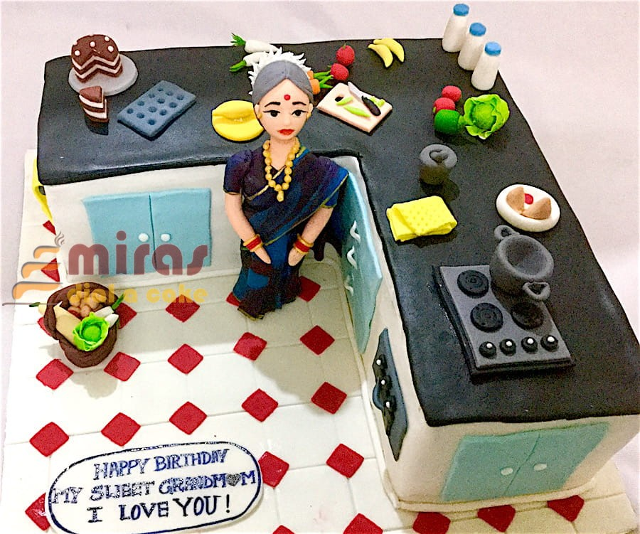 Superb Customized Theme Cakes For Birthday Wedding Anniversary Baby Funny Birthday Cards Online Alyptdamsfinfo