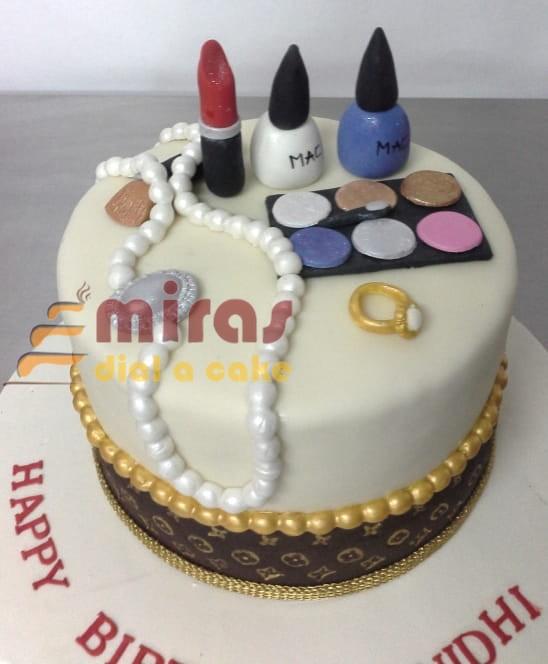 Customized & Theme Cakes for Birthday