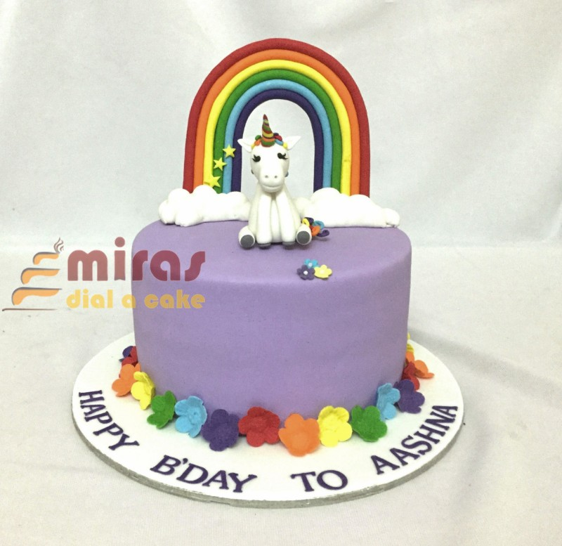 Online Customized Cakes Delivery I Bangalore L Theme MIRAS