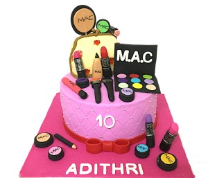 Birthday Cake for Her MAC Theme