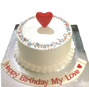 Birthday Cake for Loved one