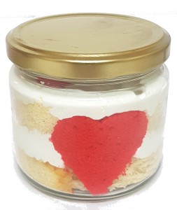 Love in a Jar- 2 jars