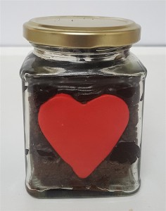 Romance in a Jar- 2 jars