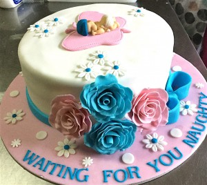 Waiting for you  Baby Shower 1 kg
