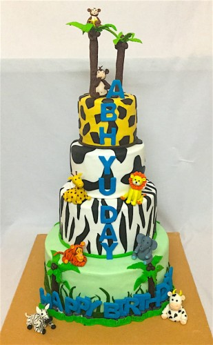 Customized Birthday Cake Animal Theme Cake.jpeg